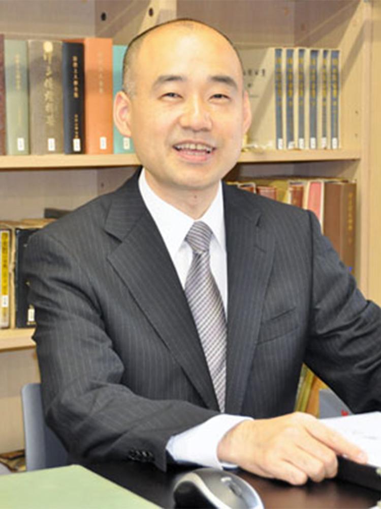 林田康順先生