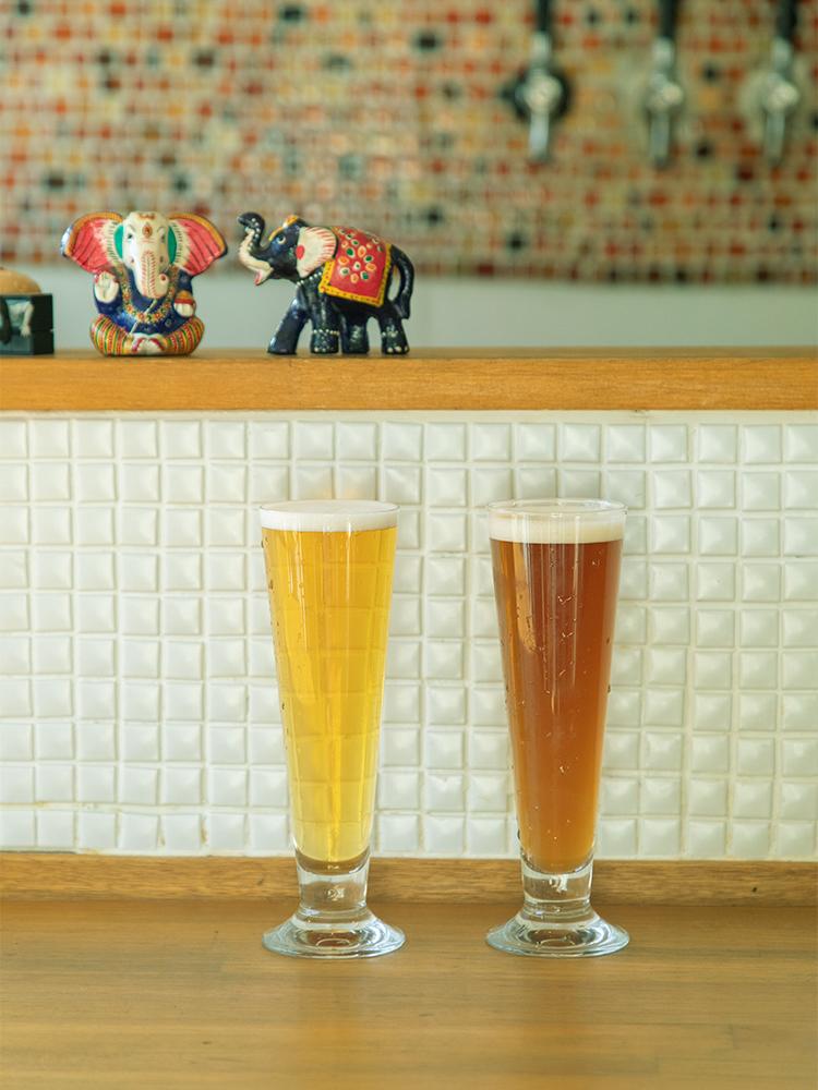高円寺 アンドビール