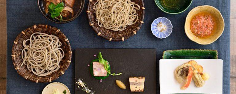 会食におすすめ!6,000円台で楽しめる話題コースがある3軒【和食・蕎麦・中華】