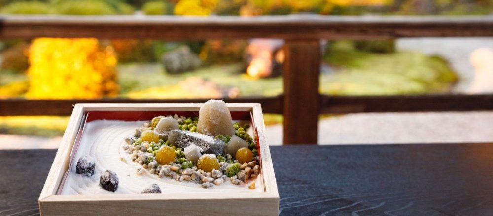 早春の京都旅で訪れたい!京都のわびさび入門編「石庭」とは?