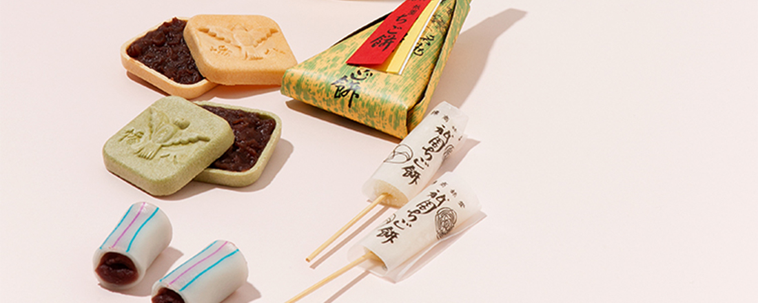 全国神社の人気グルメ土産5選!老舗和菓子屋の「鳩もなか」など。