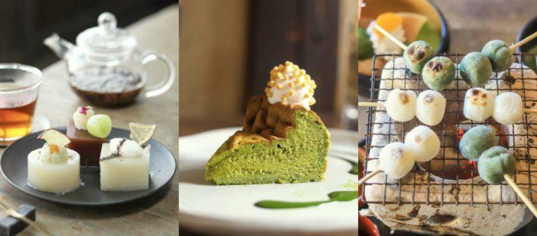 【保存版】京都在住インスタグラマーおすすめ!京都の和カフェ&喫茶店6軒