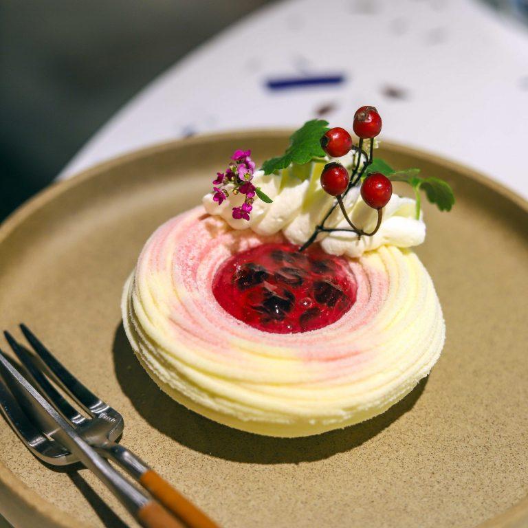 〈RAU CAFE〉京都