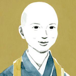 悩める女子が尼さんに人生相談!「日本人は気持ちを伝えるのが極端に下手。」