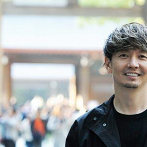 2020年参拝したい神社10選!「歩くパワースポット」と呼ばれる〈湘南乃風〉SHOCK EYEが厳選。