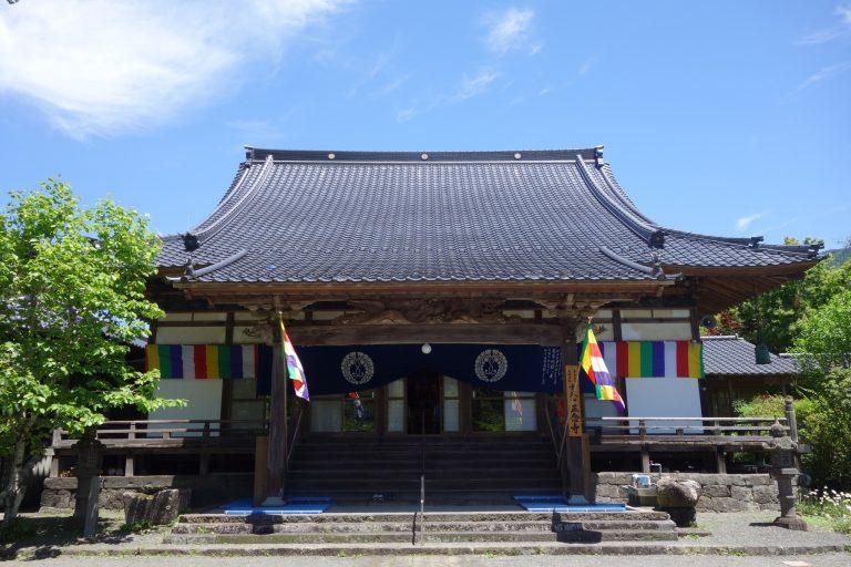 宮崎 正念寺ロッジ