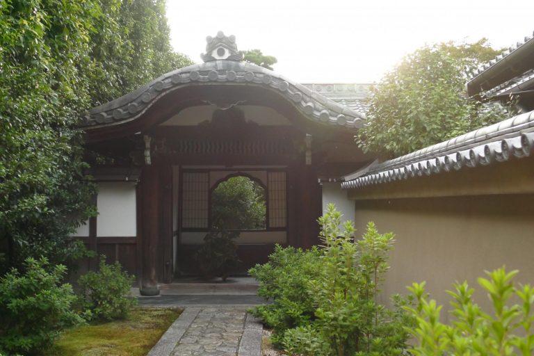 大徳寺大慈院 京都