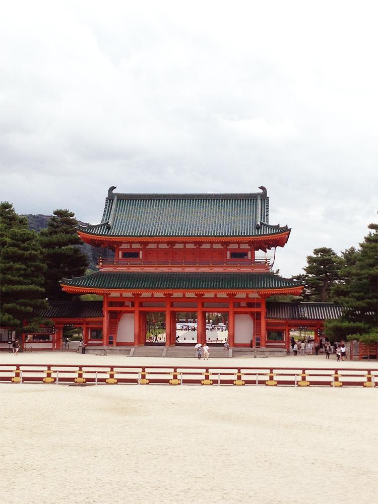平安神宮 京都