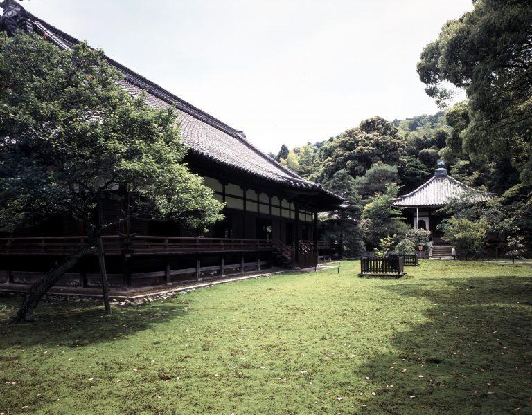 青蓮院門跡 京都