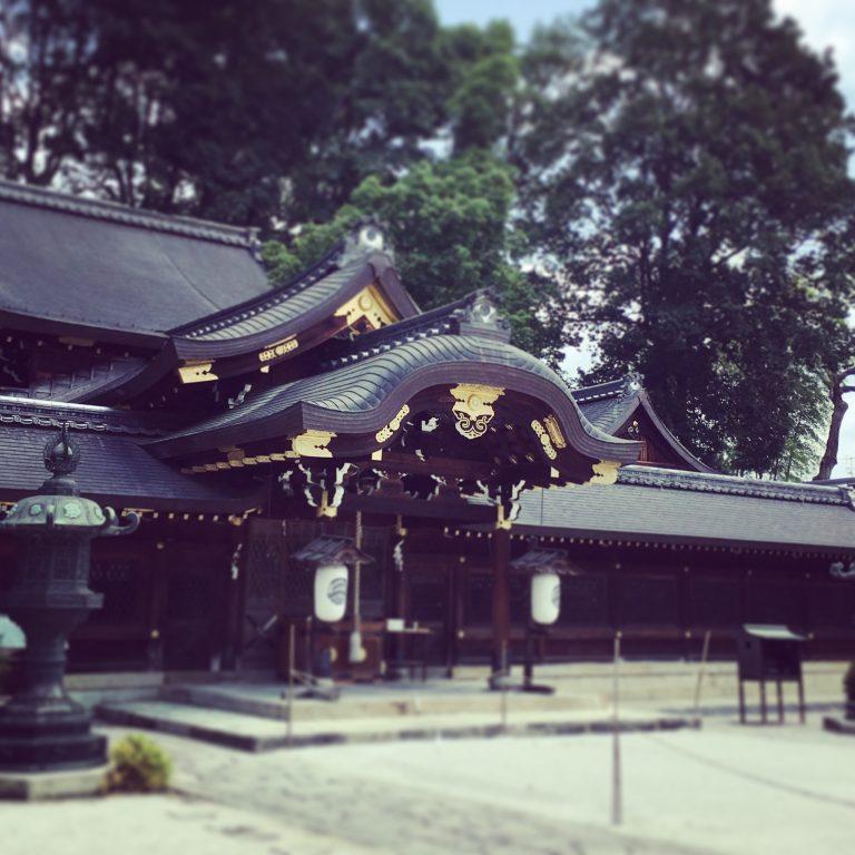 今宮神社 京都