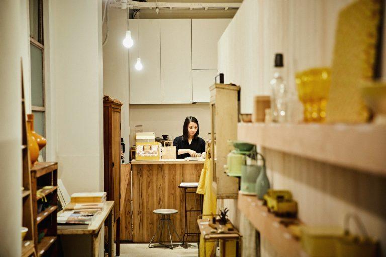 BANKO archive design museum 三重