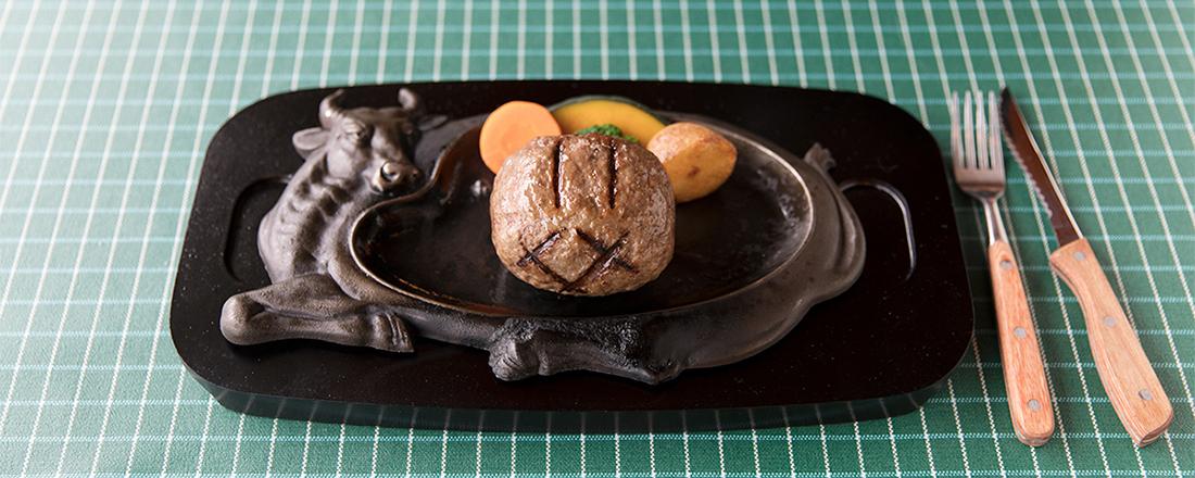 名物「げんこつハンバーグ」を求めて。人気声優・山下大輝さんも溺愛する、静岡〈炭焼きレストランさわやか〉へ!