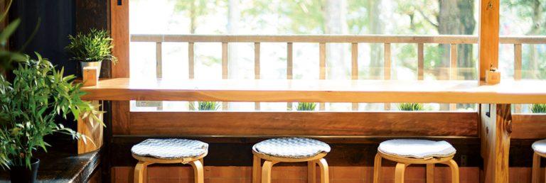本宮カフェ