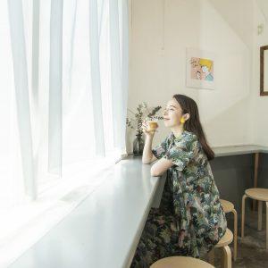〈Good up Coffee〉中央区