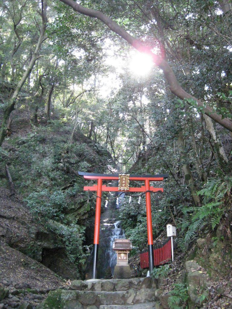 松尾大社 嵐山