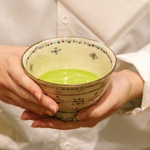 手ぶら参加OK!【日本橋】日本茶専門店〈茶論〉で気軽に体験稽古ができちゃう。