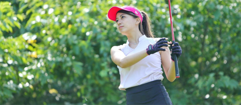 休みの半分はラウンドでゴルフ。「私がゴルフを始めた理由」#さきゴルフ