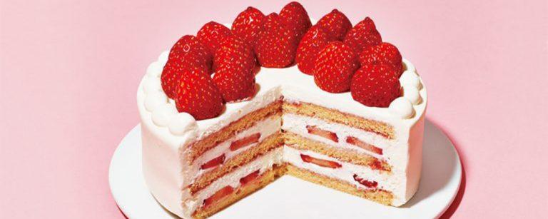 いちごラヴァー必見!レトロな王道ショートケーキ3選。ホテルメイドの珠玉「スーパーシリーズ」も。