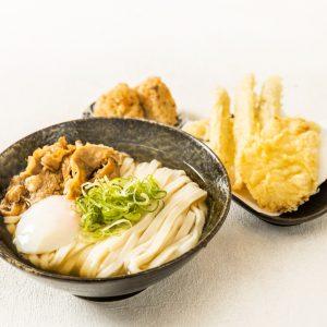ミシュランの味!博多うどん〈はし田たい吉〉の2号店が神田にオープン。