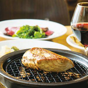 ワイン×自由が丘デートに。料理も雰囲気もおしゃれなビストロ&バル4軒