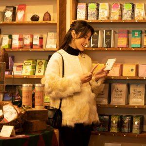 海外初進出!2020年のチョコレートは食のセレクトショップ〈ルミネ新宿〉〈The Meadow〉で。「ルミネと、おいしいバレンタイン」
