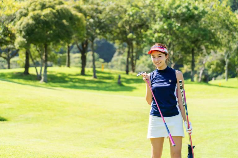 女子にも「ゴルフって楽しい!」と感じてもらいたい。#さえゴルフ