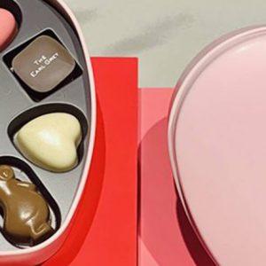【王室御用達】銘柄3ブランドの2020年バレンタインチョコレートを要チェック!