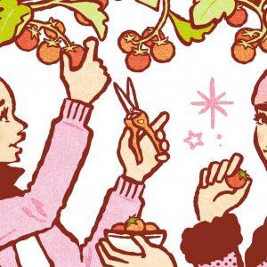 「KAI FUTURE LAB. ~こんなものあったらいいな、を妄想しよう! 第7回:貝印×Hanakoの「刃フェス」(仮)を成功させたい!」
