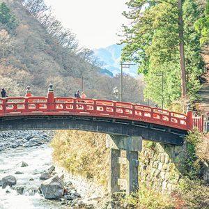 2020年開運参拝は「水」の神。隠れパワースポット栃木・〈日光二荒山神社別宮 瀧尾神社〉へ。
