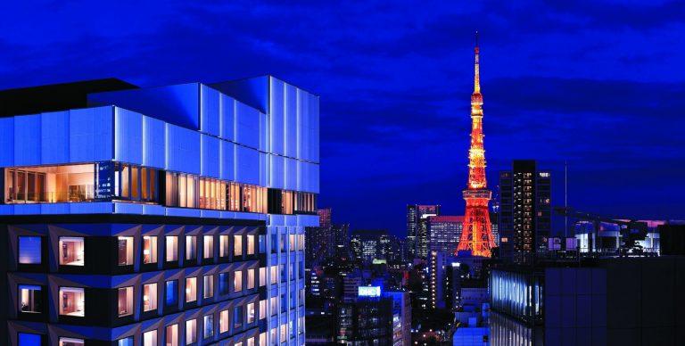 〈三井ガーデンホテル六本木プレミア〉が誕生。六本木No.1の高さを誇るテラス付きレストラン&バーが魅力。