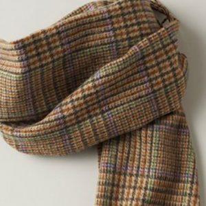 """働く女子の憧れ!""""繊維の宝石""""カシミアストール&スカーフ3選。高品質で知られるあの老舗ブランドも。"""
