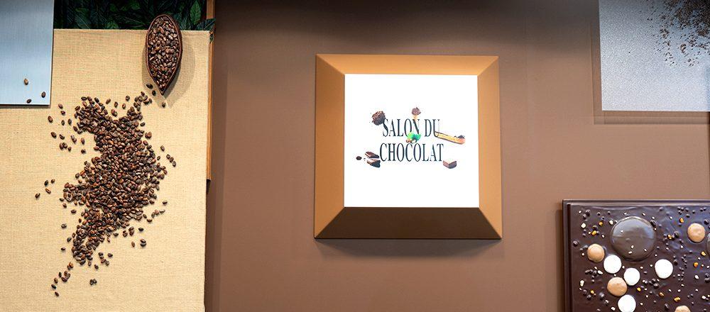 チョコレートの祭典『サロン・デュ・ショコラ 2020』前夜祭をレポート!