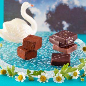 高級チョコレートブランド4選。スイス最高級ショコラトリーがついに上陸!王家御用達ブランドも。