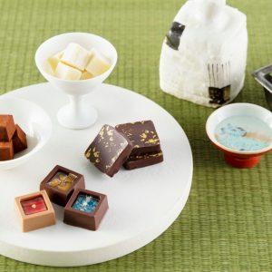 お酒好きな人へのギフトは「酒チョコ」で決まり!日本酒や焼酎を使った酒チョコ4選