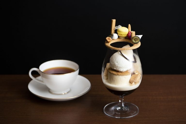 〈Triangle Cafe〉二子玉川