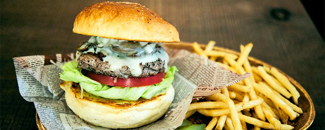 ジューシーお肉にこだわりあり!【東京】本格ハンバーガーに出会えるお店5選