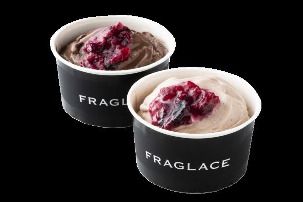 〈FRAGLACE〉