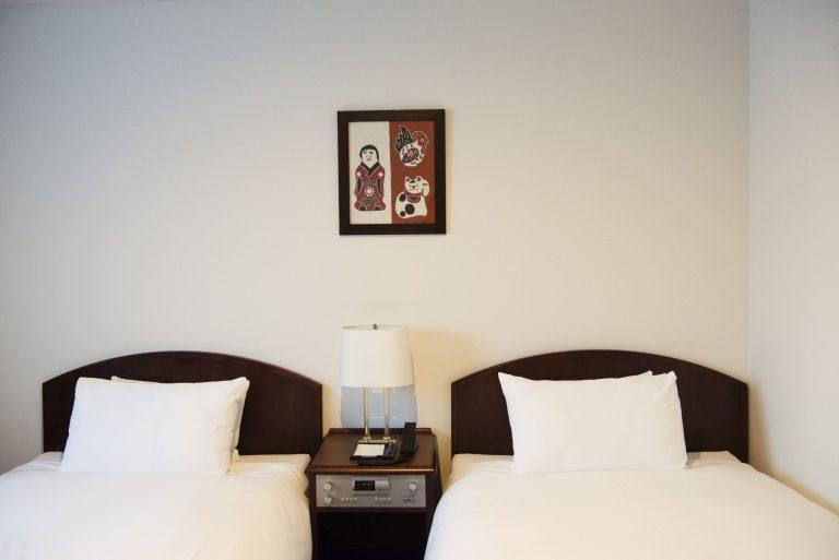 長野 松本ホテル花月