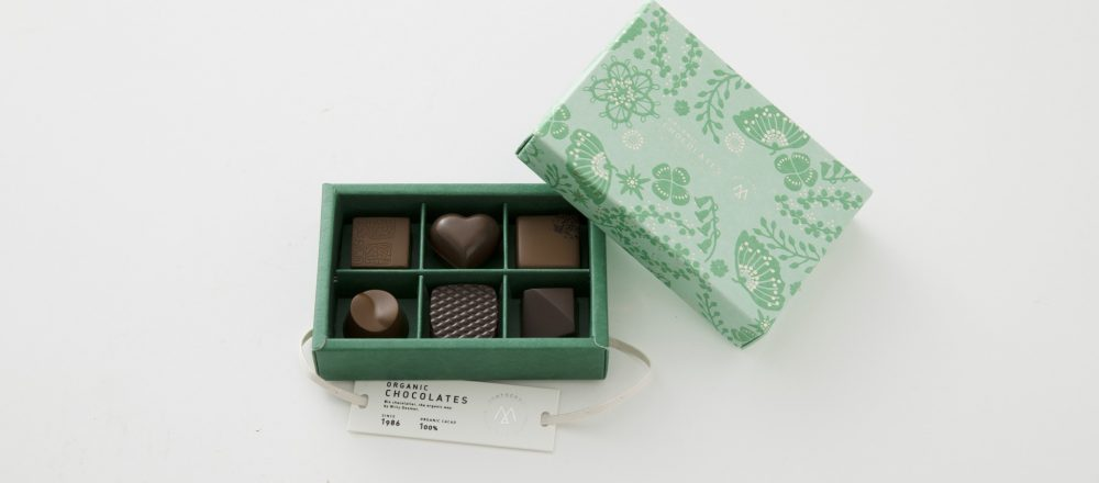 罪悪感のないチョコレート!?体も喜ぶギルトフリーチョコレート3選