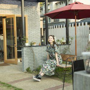 〈coba cafe〉太宰府