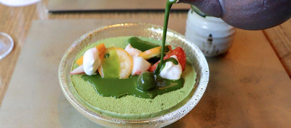佐賀の奥深い味わいを知る。〈ANAインターコンチネンタルホテル東京〉にて「佐賀の恵み×うれしの茶」フェアを期間限定開催。