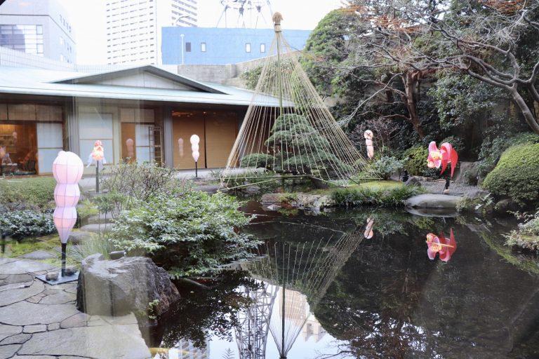 ANAインターコンチネンタルホテル東京 赤坂
