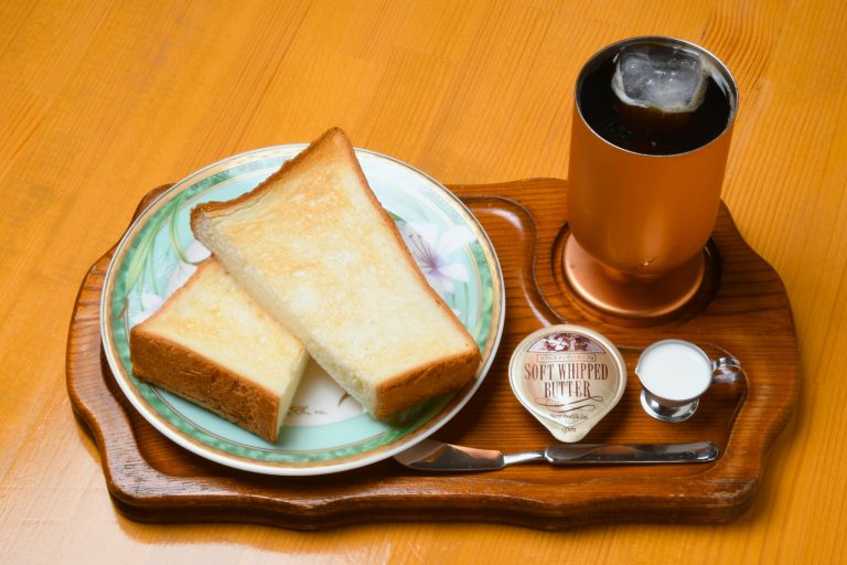 松秀コーヒー 日本橋