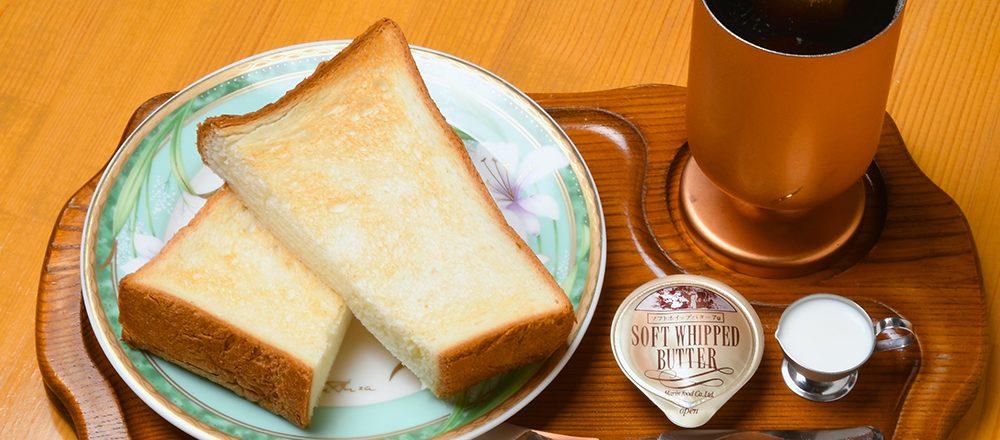 <span>自家焙煎コーヒーが自慢のお店の直球勝負メニューとは?</span> 【日本橋】ほっと一息つけるレトロ喫茶店3選。おすすめランチ&軽食メニューも必見!