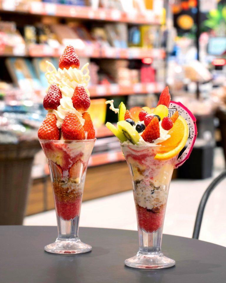 〈Gourmand Market KINOKUNIYA〉渋谷