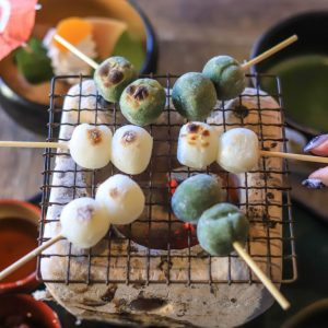 eX cafe 京都嵐山本店 嵐山