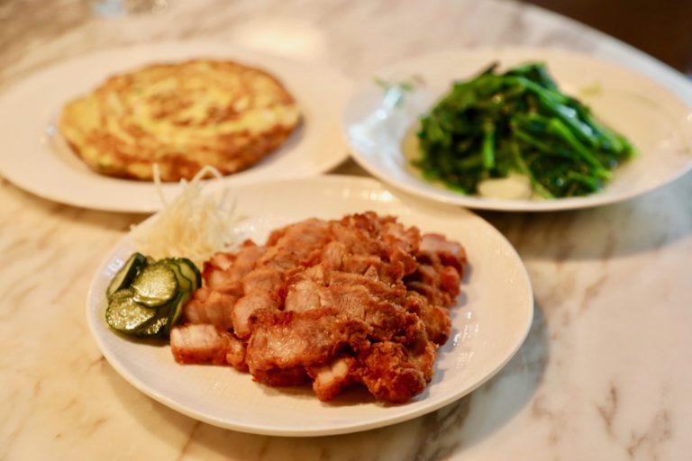 〈元鍋〉 台湾