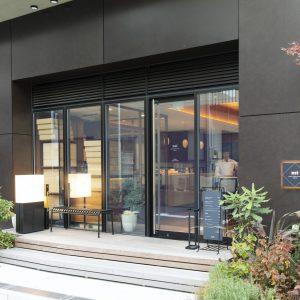 〈nel CRAFT CHOCOLATE TOKYO〉浜松