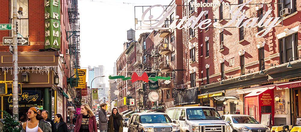 ニューヨーク旅行でおさえたい人気観光エリア4選!「どうやって生まれたの?」気になる成り立ち&特徴も。