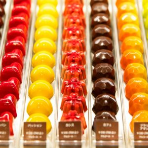 【東京】若手シェフたちが担う新ショコラトリー。日本でのチョコレート作りにかける想いとは?